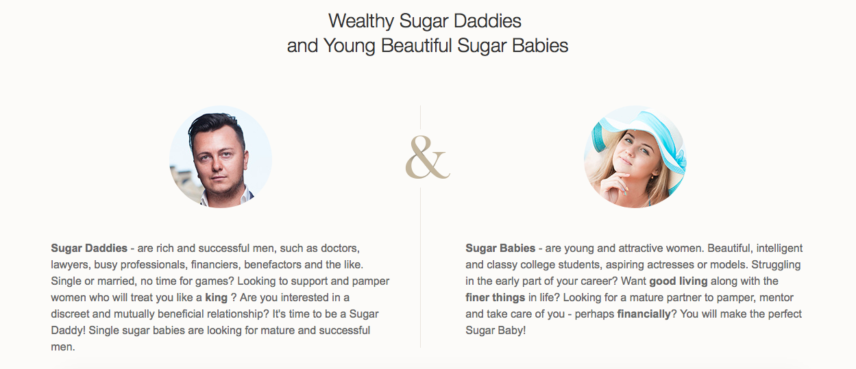 Questions to ask a sugar daddy